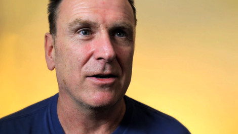 "Film Snob: Colin Quinn on Everything to Know About ""Goodfellas"""