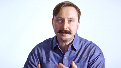 Food Snob: The Daily Show's John Hodgman on Cooking Eggs