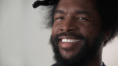 Music Snob: Questlove of The Roots Shares His Encyclopedic Knowledge of Music