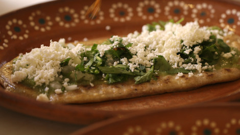 El Huarache Loco: Traditional Mexican Cuisine For a New Generation