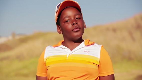 Pro celebrity golf youtube putting