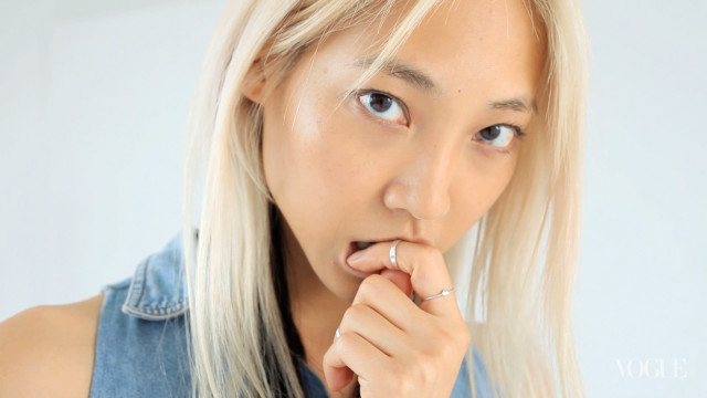 Just In - Model Wall - Soo Joo Park