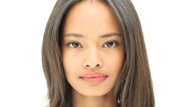 Just In - Model Wall - Malaika Firth