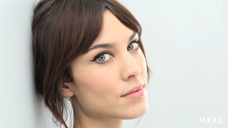 60s Cat Eye Makeup Emo Makeup