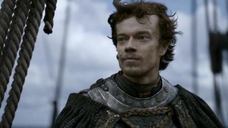 Watch Alfie Allen on Game of Thrones | WIRED Video | CNE