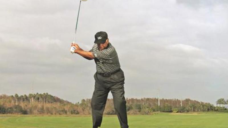 lee trevino golf swing instruction