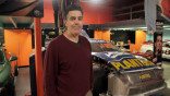 Car Collectors: Adam Carolla's Private Garage
