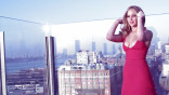 Jennifer Lawrence's Sexy New York–Skyline Shoot