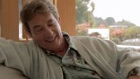 Martin Short Dines with Burlesque Dancers and Cats