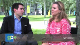 Aspen Ideas Festival: Andrew Ross Sorkin on the Global Financial Crisis and Jamie Dimon's Inner Thoughts