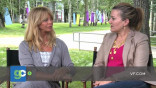 Aspen Ideas Festival: Goldie Hawn on How to Properly Raise Boys