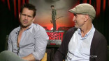Comic-Con: Collin Farrell and Craig Gillespie