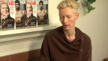"Tilda Swinton on ""I Am Love"""