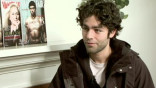 "Adrian Grenier on ""Teenage Paparazzo"""