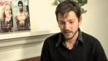 "Diego Luna on ""Abel"""