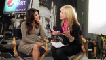 Eva Longoria Talks About her first SELF cover