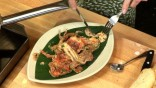 How to Make Singaporean Chili Crab, Part 2