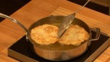 How to Make Indian Poori, Part 3