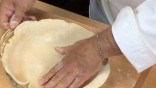 How to Make Canadian Maple Sugar Pie, Part 1