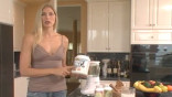 Gabrielle Reece's Breakfast Smoothie Recipe