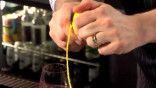 How to Make a Sazerac Cocktail