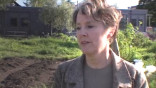 Alice Waters of the Edible Schoolyard