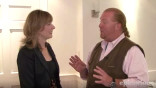 Epicurious Entertains NYC 2009: A Chat with Mario Batali