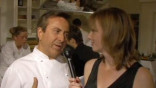Epicurious Entertains NYC 2009: A Chat with Daniel Boulud
