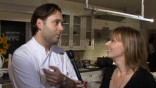 Epicurious Entertains NYC 2009: A Chat with Paul Liebrandt