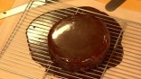 How to Make Austrian Sachertorte, Part 4