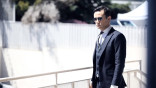 Joseph Gordon-Levitt Behind the Scenes at His GQ Photoshoot