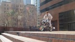 A Look Inside Travis Pastrana's GQ Photoshoot