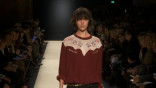 Isabel Marant: Fall 2012 Ready-to-Wear