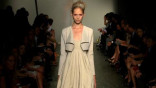 Donna Karan: Spring 2013 Ready-to-Wear