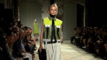 Proenza Schouler: Spring 2013 Ready-to-Wear