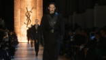 Yves Saint Laurent: Fall 2012 Ready-to-Wear