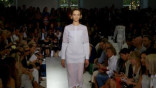 Jil Sander: Spring 2012 Ready-to-Wear