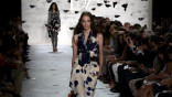 Diane von Furstenberg: Spring 2013 Ready-to-Wear