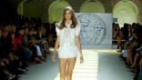 Versace: Spring 2012 Ready-to-Wear