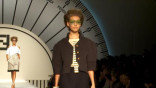 Fendi: Spring 2012 Ready-to-Wear