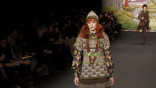 Anna Sui: Fall 2010 Ready-to-Wear