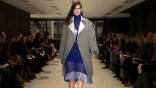 Balenciaga: Fall 2012 Ready-to-Wear