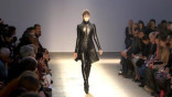 Gareth Pugh: Fall 2010 Ready-to-Wear