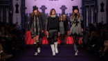 Anna Sui: Fall 2011 Ready-to-Wear