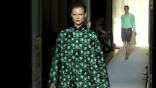 Yves Saint Laurent: Spring 2012 Ready-to-Wear