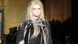 Roberto Cavalli: Fall 2010 Ready-to-Wear