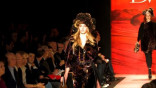 Diane von Furstenberg: Fall 2009 Ready-to-Wear