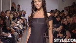 Giles: Spring 2008 Ready-to-Wear