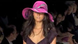Diane von Furstenberg: Spring 2009 Ready-to-Wear
