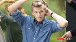 Cody Simpson's Teen Vogue Photo Shoot